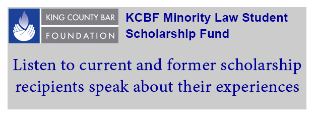 KCBF Minority Law Student Scholarship Fund