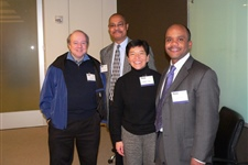 Joe Bringman, Judge Spearman, Judge Yu, and James Andrus91507.JPG